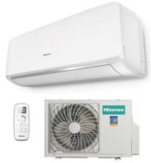 Сплит-система Hisense Серия EXPERT EU DC Inverter AS-10UR4SYDTDI7